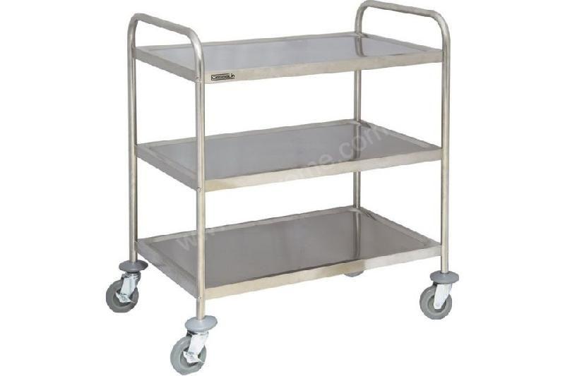 chariot tag re en inox tous les fournisseurs de chariot tag re en inox sont sur. Black Bedroom Furniture Sets. Home Design Ideas