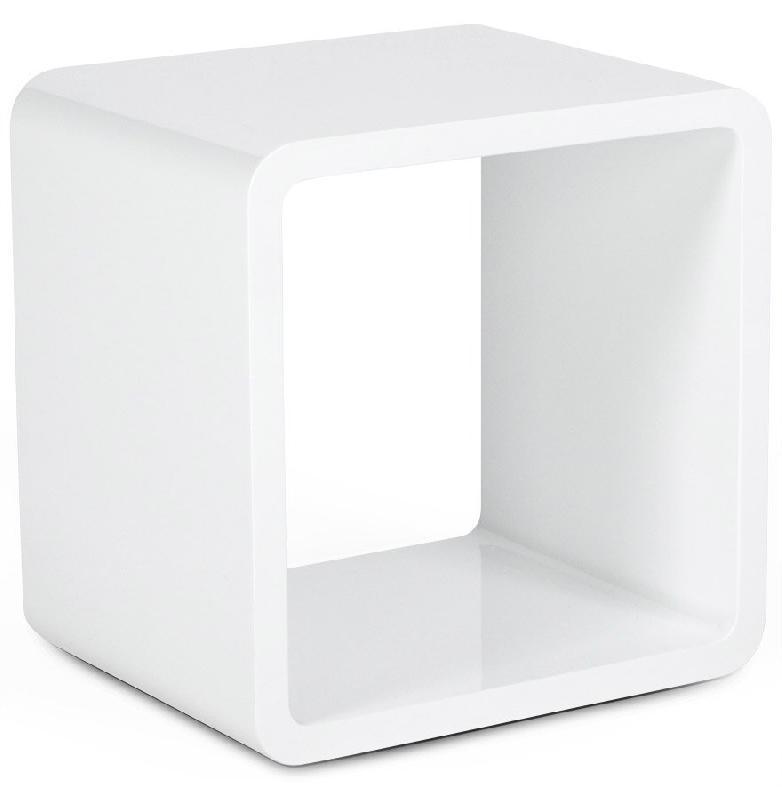 Cube De Rangement Kubic Blanc Empilable Comparer Les Prix De Cube De Rangement Kubic Blanc Empilable Sur Hellopro Fr