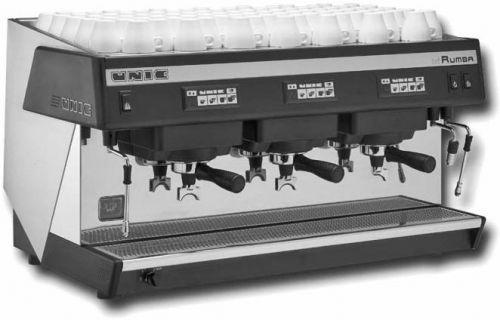 machine a cafe unic machine a cafe tri rumba. Black Bedroom Furniture Sets. Home Design Ideas