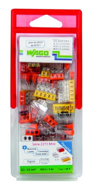 wago les produits de la marque wago pour les professionnels. Black Bedroom Furniture Sets. Home Design Ideas