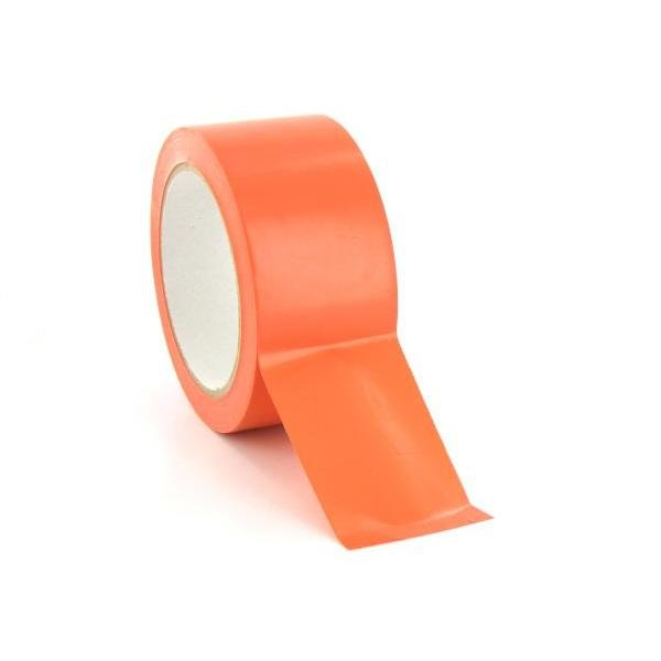 SCOTCH PVC ORANGE BATIMENT 50MM X 33M SCAPA