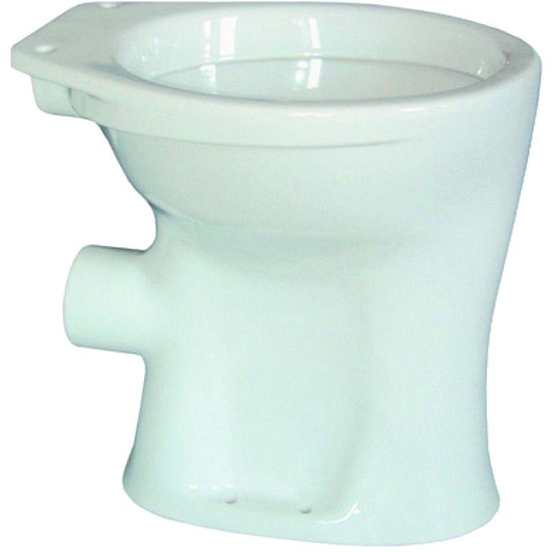 IDEAL STANDARD CONTOUR21 WC À POSER 360 X 450 X 465 MM,BLANC (V311401)