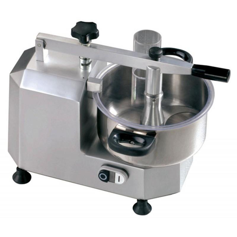Cutter professionnel 9 litres comparer les prix de cutter - Petit materiel de cuisine professionnel ...