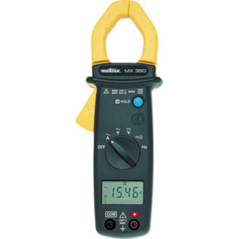 ELECTROPINCE MX0350-Z