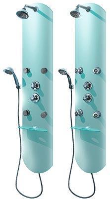 Colonne de douche tous les fournisseurs douche d 39 exterieur douche s - Colonne de douche en verre ...