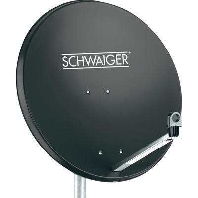 kit parabole sat 80 cm lnb quattro commutateur 5 8 schwaiger comparer les prix de kit. Black Bedroom Furniture Sets. Home Design Ideas