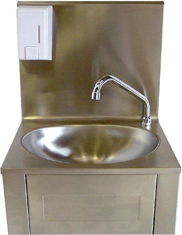 Lave Main Inox : lave mains inox ~ Melissatoandfro.com Idées de Décoration