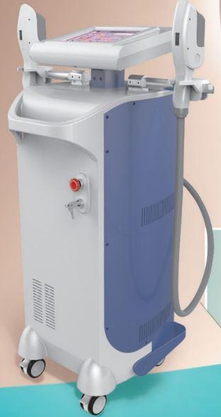 Dispositif médical esthétique shiny évo