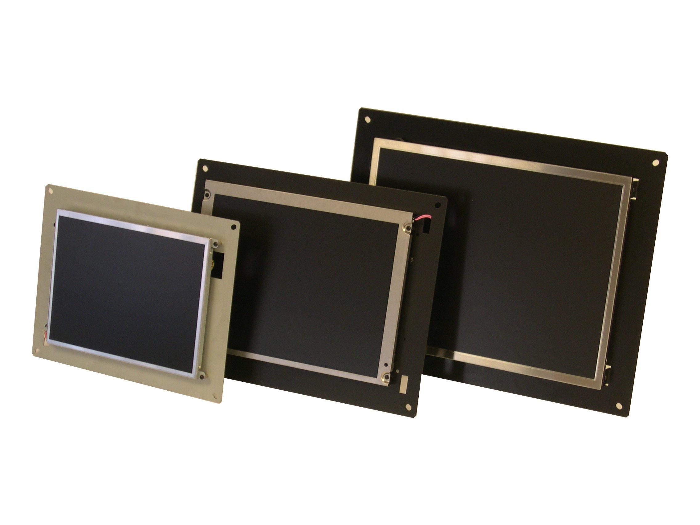 LCD INDUSTRIEL MACHINE OUTIL
