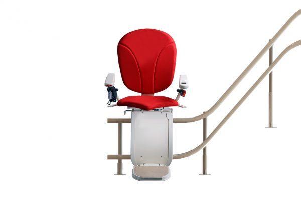 monte escalier tournant infinity. Black Bedroom Furniture Sets. Home Design Ideas