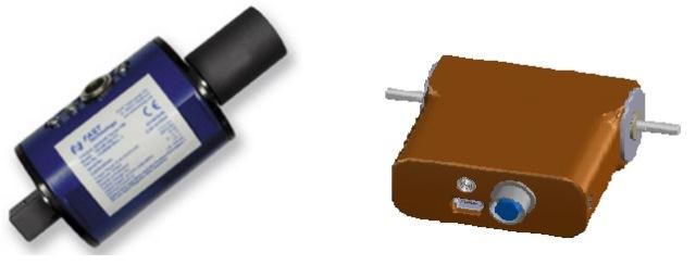 capteur de couple dynamique rotary smart