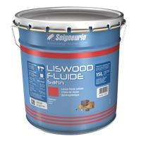 Lasure liswood fluide satin