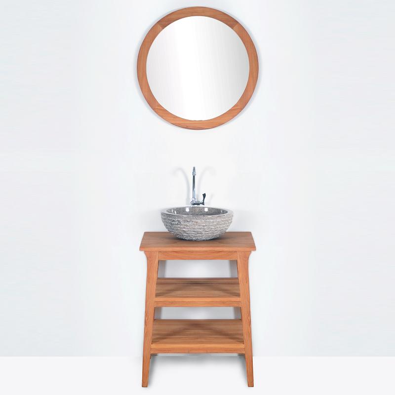 Mobiliers de salle de bain le monde du bain achat for Meuble de salle de bain largeur 45 cm