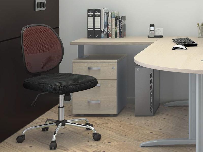 retour avec caisson pour bureau corporate comparer les prix de retour avec caisson pour bureau. Black Bedroom Furniture Sets. Home Design Ideas