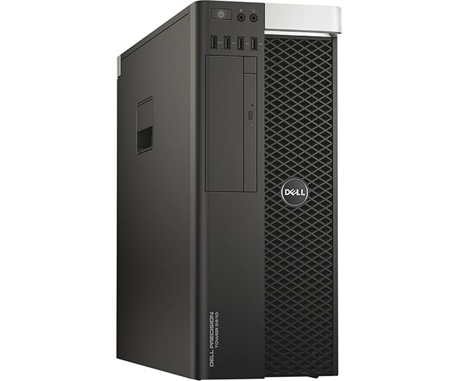 Dell optiplex t5810