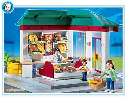 jeux jouets services playmobil fun park produits jouet. Black Bedroom Furniture Sets. Home Design Ideas