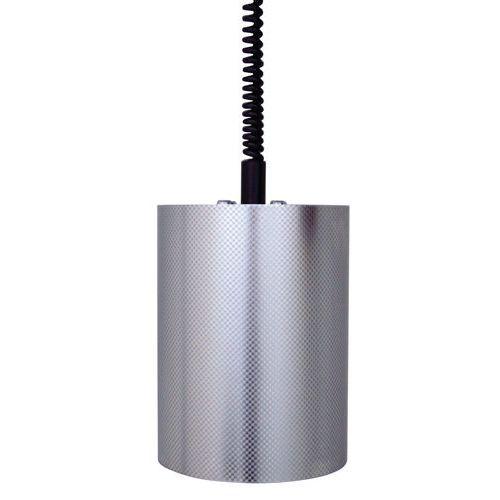 LAMPE CHAUF. SUSP. - INFRA-ROUGE - LE TUBE - 75 C- 230 V