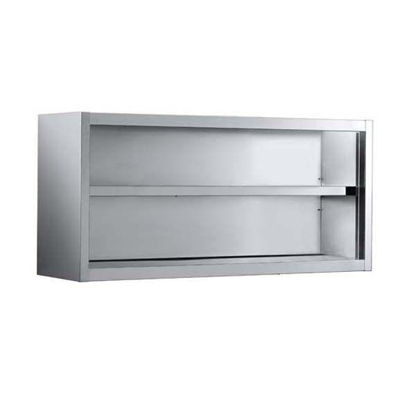 Meubles hauts de cuisine comparez les prix pour for Meuble cuisine etagere