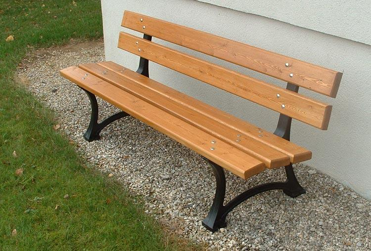 Banc De Jardin D Occasion - Idées De Design - Websiteodit.com