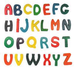 Jeux de chiffres et de lettres tous les fournisseurs - Jouet alphabet ...