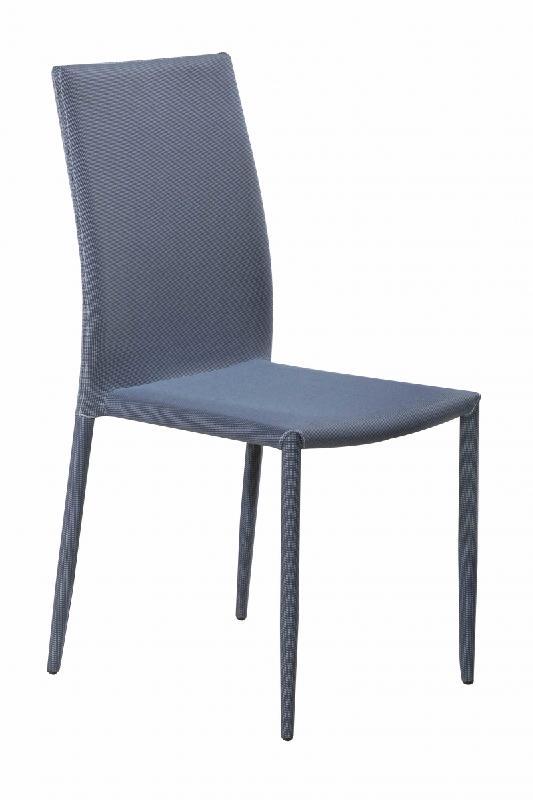 lot 4 chaises tissus grise comparer les prix de lot 4 chaises tissus grise sur. Black Bedroom Furniture Sets. Home Design Ideas