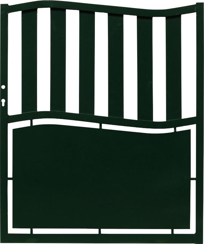 Portillons tous les fournisseurs portillon battant for Portillon vert