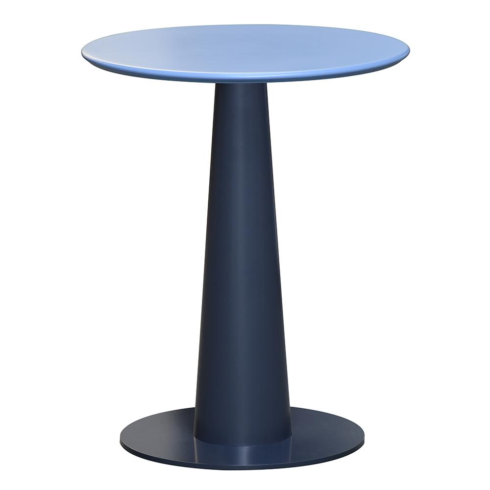 Table à piétements coni 45