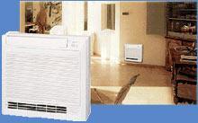 climatiseur d 39 air split systeme reversible daikin. Black Bedroom Furniture Sets. Home Design Ideas