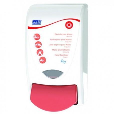 Distributeur 1l seat clean - 110927-s