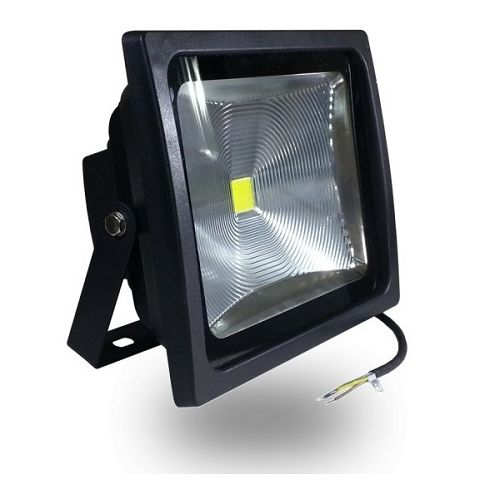 Projecteur exterieur led 50w ena5323 for Projecteur exterieur