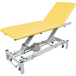 TABLE DE MASSAGE ECO + KINESSONNE ANANAS