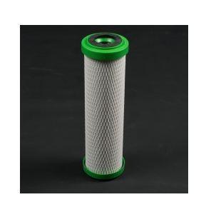 Cartouche à charbon actif pour filtre robinet de cuisine rccx 000