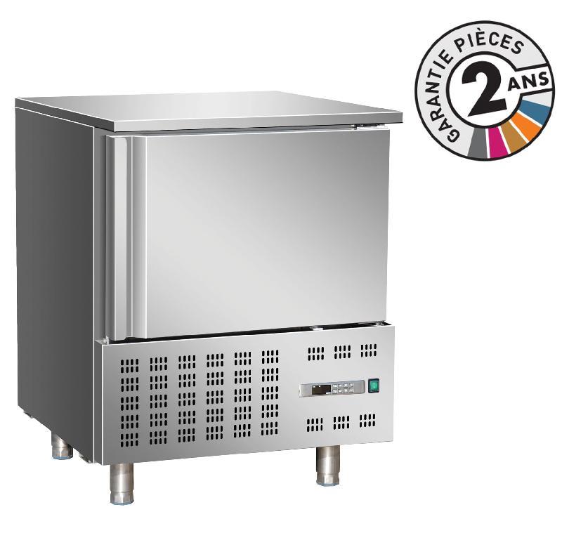 cellule de refroidissement mixte 3 niveaux nosem cd3n. Black Bedroom Furniture Sets. Home Design Ideas