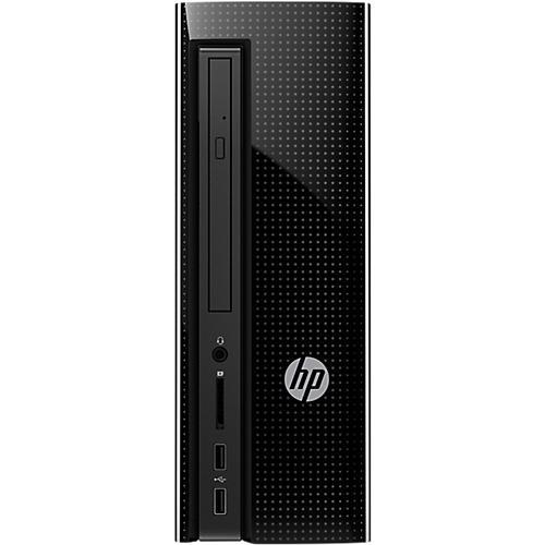 ORDINATEUR DE BUREAU HP 260-A101NF AMD E2-7110 500 GO WINDOWS 10 FAMILLE