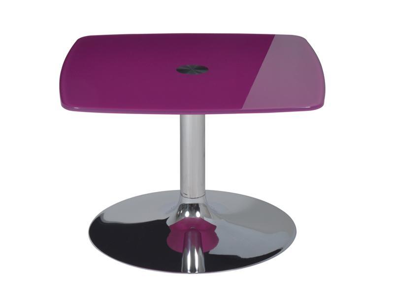 Tables basses comparez les prix pour professionnels sur - Table en verre design italien ...