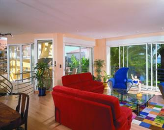 volet roulant monobloc creal. Black Bedroom Furniture Sets. Home Design Ideas