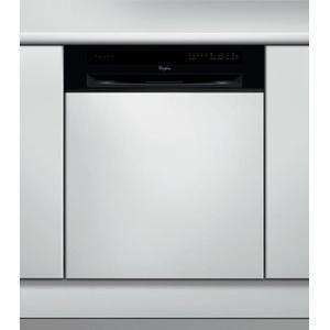 whirlpool lave vaisselle integrable adg5820nba adg 5820 nba noir. Black Bedroom Furniture Sets. Home Design Ideas