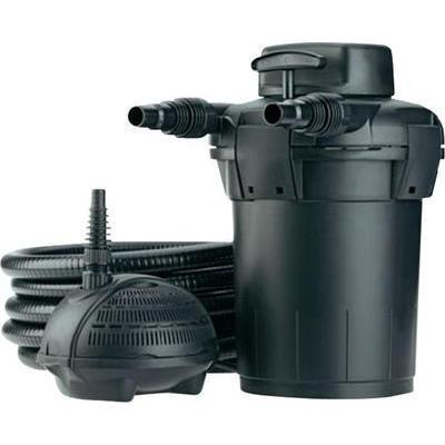 Filtres pour bassin comparez les prix pour for Pompe de filtration pour bassin