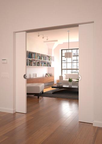Portes coulissantes tous les fournisseurs porte for Porte a galandage vitree
