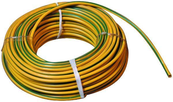 Cable de terre 35mm2 v j souple x 10m comparer les prix - Cablette de terre ...