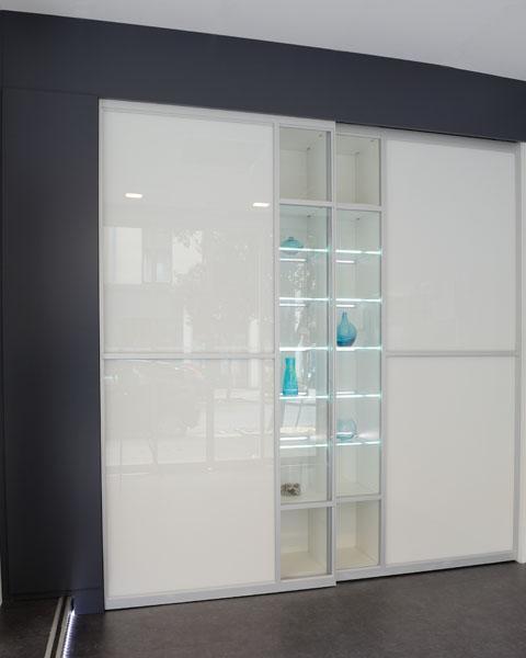 Portes coulissantes tous les fournisseurs porte - Portes de placards coulissantes sur mesure ...