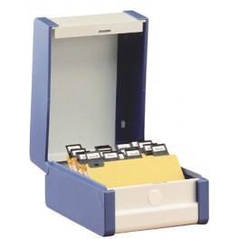 boites fiches provence pour fiches a6 en paysage comparer les prix de boites fiches provence. Black Bedroom Furniture Sets. Home Design Ideas