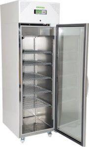 Congelateur  porte pleine biomedical lf700