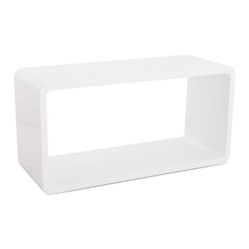Cube de rangement blanc comparer les prix de cube de rangement blanc sur - Prix du metre cube de beton ...