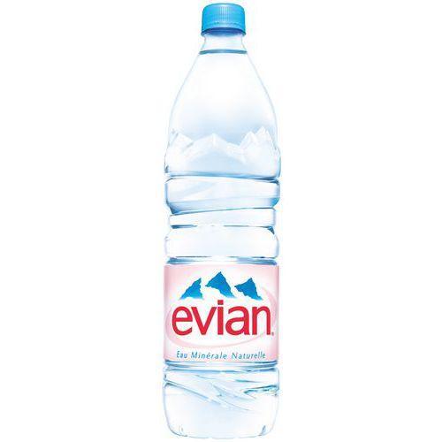 EAU EVIAN 15L