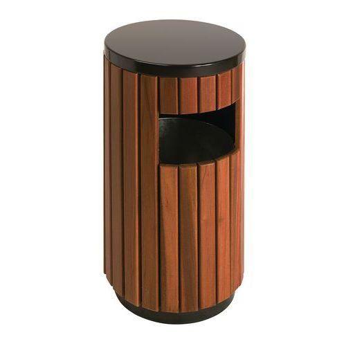 poubelle d 39 ext rieur achat vente poubelle d 39 ext rieur au meilleur prix hellopro. Black Bedroom Furniture Sets. Home Design Ideas