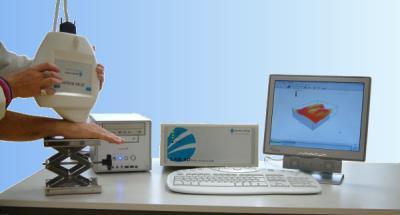 Systèmes d'imagerie de laboratoire