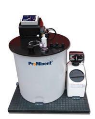 Générateur de chlore pour désinfection de l'eau