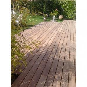 Lames de terrasses tous les fournisseurs lame bois - Lame terrasse bois grande largeur ...