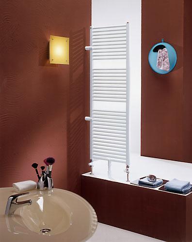 radiateur de decoration claudia seche linge. Black Bedroom Furniture Sets. Home Design Ideas